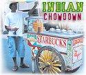 ISM Chowdown